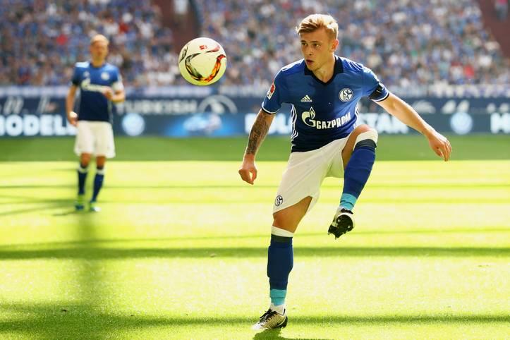 Schalkes Max Meyer und Yevhen Konoplyanka könnten gegen Mainz in die Startelf rücken. SPORT1 zeigt die voraussichtlichen Aufstellungen des 8. Spieltags