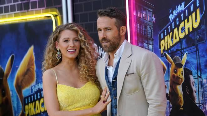Neu-Klubbesitzer Ryan Reynolds ist mit Blake Lively verheiratet