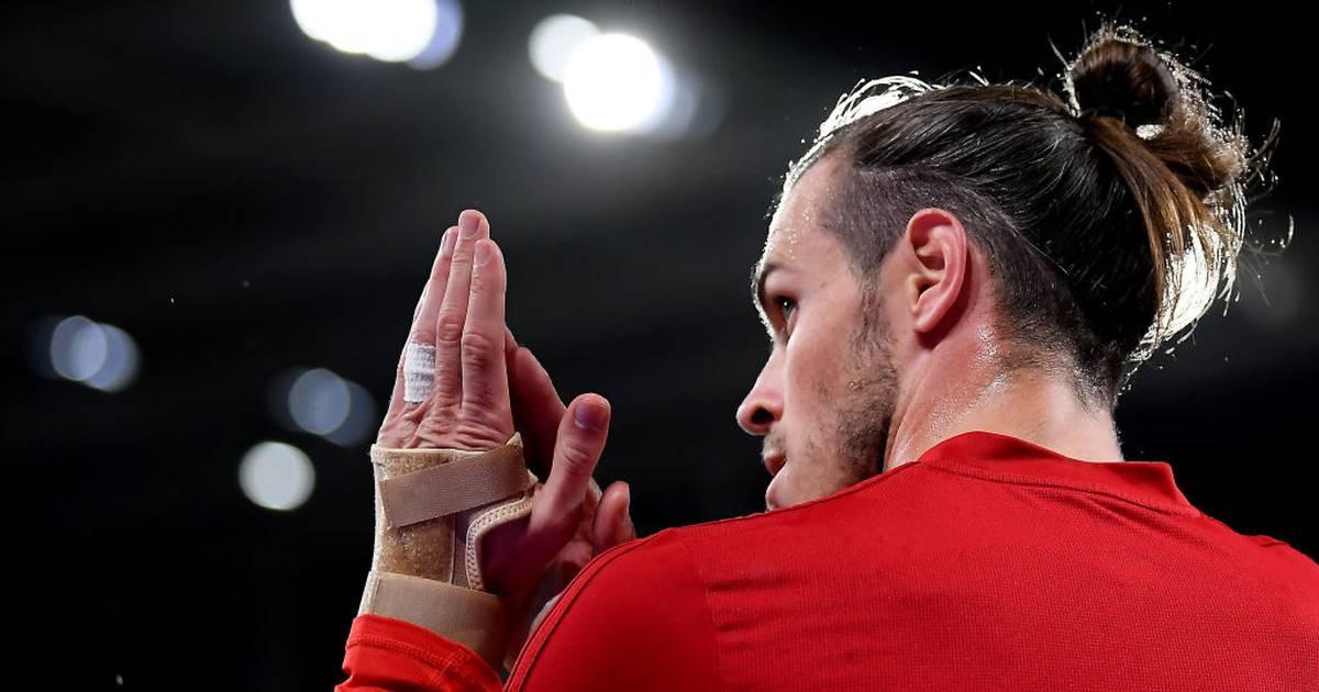 Gareth Bale macht Real-Madrid-Fans sauer: Lieber Wales als Klub - SPORT1