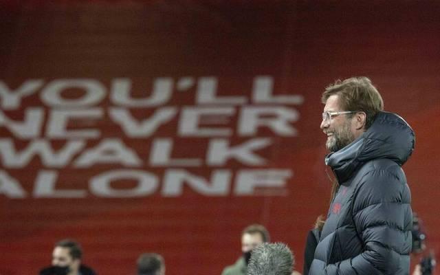 Auch Liverpools aktuelle Coach Jürgen Klopp trauert um den verstorbenen Gerard Houllier