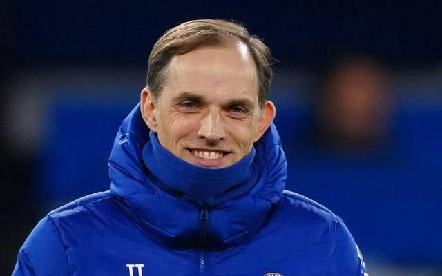 Thomas Tuchel erreichte mit Chelsea das Viertelfinale