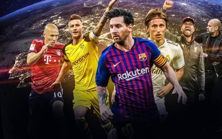Nach jahrelanger Langeweile herrscht in vielen Ligen Europas endlich wieder Spannung - nicht zuletzt, weil viele Top-Klubs wie Bayern oder Barcelona auf einmal patzen. SPORT1 zeigt, wo der Titelkampf neu entbrannt ist, und wo noch immer jeglicher Nervenkitzel fehlt