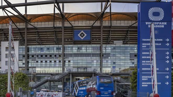 Telekom möchte beim HSV als Investor einsteigen