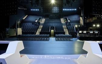 Blizzard Arena Los Angeles: Das ist der neue eSports-Tempel