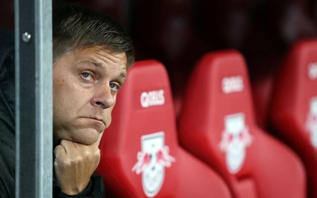 Union verlängert vorzeitig mit Manager Oliver Ruhnert