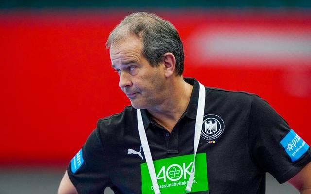 Die DHB-Frauen spielen in der EM-Qualifikation gegen die Niederlande