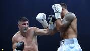 Marco Huck v Oleksandr Usyk - World Boxing Super Series