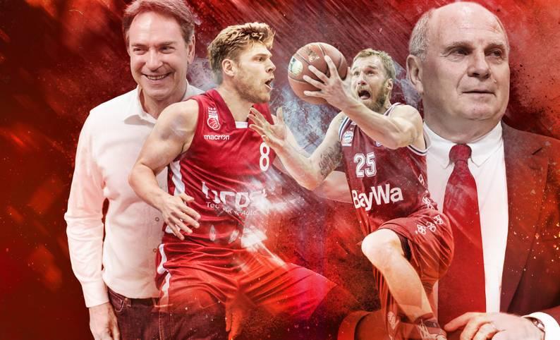 In den BBL-Playoffs geht es in die heiße Phase. Im Halbfinale kommt es zum Giganten-Duell zwischen dem FC Bayern und Brose Bamberg - die Bayern entschieden Spiel eins für sich. Partien zwischen beiden Teams stecken stets voller Brisanz. SPORT1 vergleicht beide Klubs