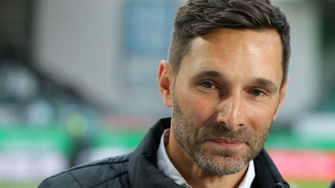 Stefan Leitl verlängerte bei der SpVgg Greuther Fürth vorzeitig