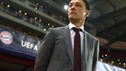 Niko Kovac kam 2018 als Trainer zum FC Bayern zurück