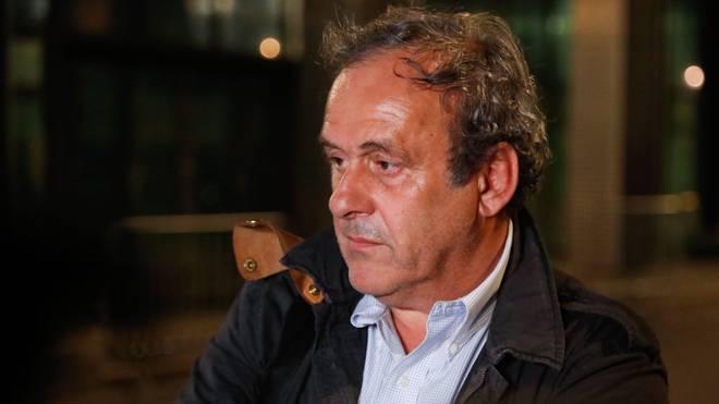 Michel Platini wird bei der Spielergewerkschaft Fifpro persönlicher Berater des Präsidenten Philippe Piat
