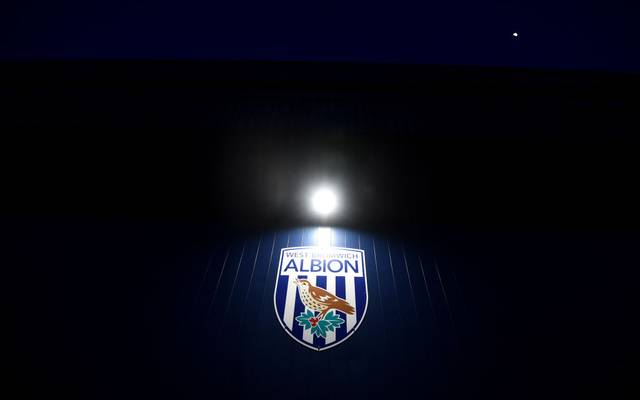 WEST BROMWICH, ENGLAND - MARCH 03: A general view outside the stadium prior to the FA Cup Fifth Round match between West Bromwich Albion and Newcastle United at The Hawthorns on March 03, 2020 in West Bromwich, England. (Photo by Nathan Stirk/Getty Images)