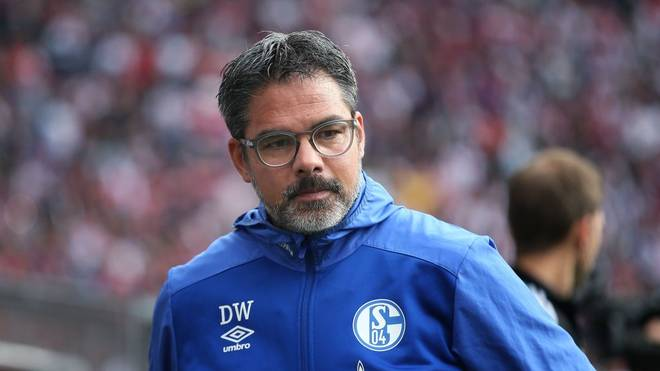 David Wagner soll Schalke 04 wieder zum Erfolg führen