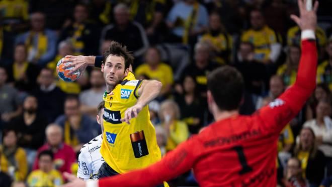 Uwe Gensheimer und Co. dürfen ab Oktober wieder in der Handball-Bundesliga ran