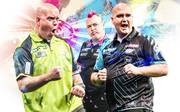 Darts / Unibet Premier League of Darts 2020