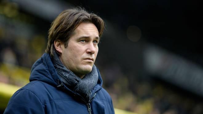 Gerhard Zuber klagt gegen die Befristung seines Vertrages mit Hannover 96