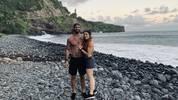 Ende August 2019 gingen Rollins und Lynch schon den nächsten Schritt und gaben ihre Verlobung bekannt, im Mai 2020 gab Lynch dann bekannt, dass sie ein Baby erwartet