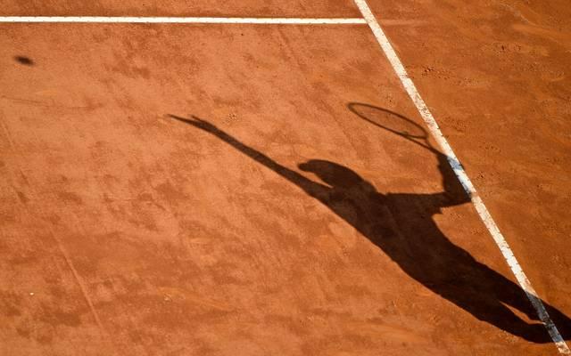 Die beiden 250er-Tennisturniere in Moskau werden aufgrund der gestiegenen Corona-Infektionszahlen abgesagt