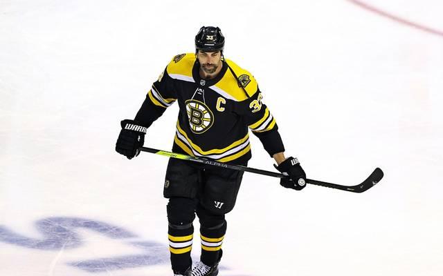 2021 in der NHL für die Washington Capitals auf dem Eis: Zdeno Chara