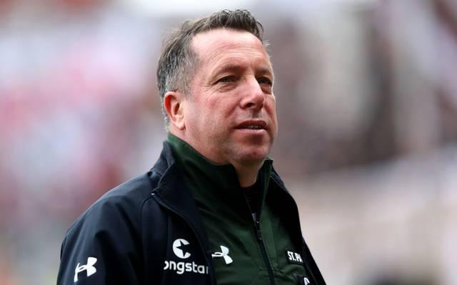 Markus Kauczinski startete seine Trainerkarriere 1999 bei der U16 des FC Schalke