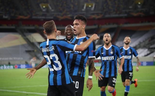 Inter Mailand trifft im Finale der Europa League auf FC Sevilla