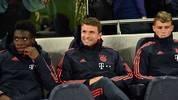 Thomas Müller stand gegen Hoffenheim wieder nicht in der Startelf