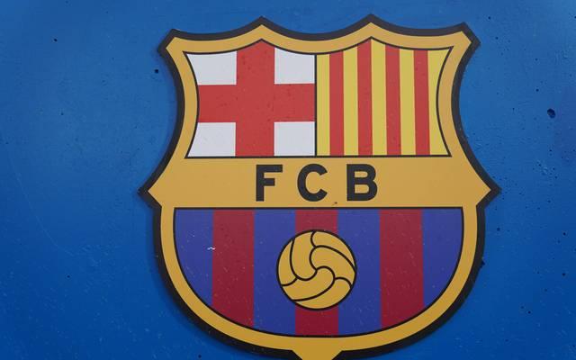 Im Mitarbeiterstab des FC Barcelona gab es positive Coronafälle