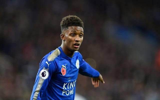 Demarai Gray wechselt von Leicester nach Leverkusen