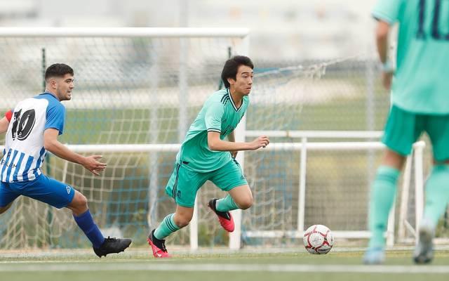 Schafft Takuhiro Nakai den Durchbruch bei Real Madrid?