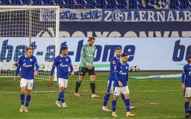 Schalke 04 wartet weiter auf den zweiten Saisonsieg