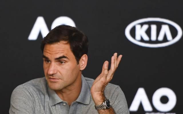 Roger Federer gewann in seiner Karriere 20 Grand-Slam-Titel