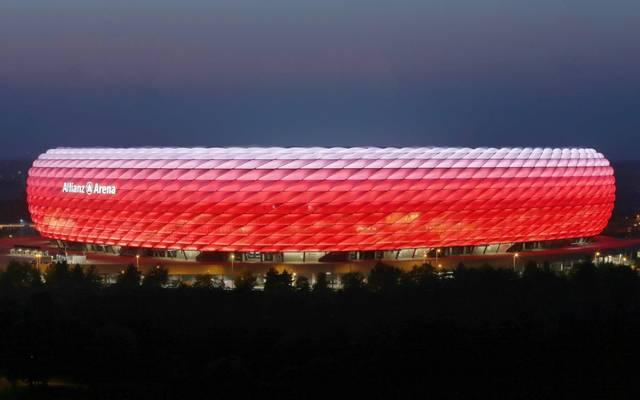 München bleibt offenbar EM-Spielort