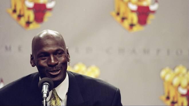 Michael Jordan trat am 13. Januar 1999 zum zweiten Mal zurück