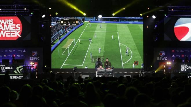 Die DFL möchte die Virtual Bundesliga weiter fördern