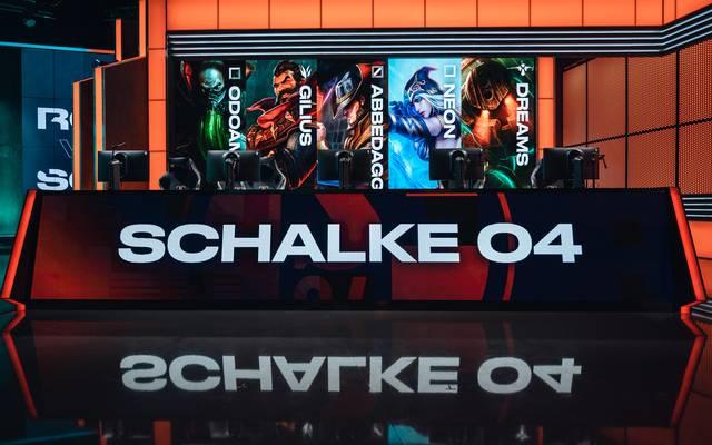 Schalke schafft den miracle run und qualifiziert sich für die Play-offs