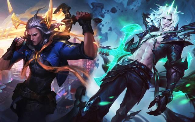 Viego ist der neuste Champion in League of Legends