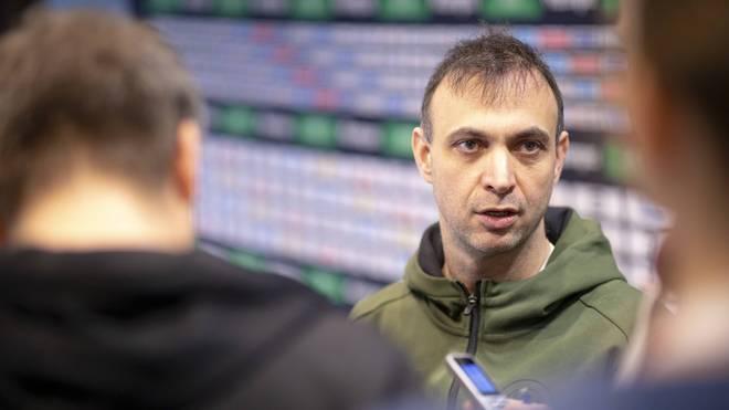 Bob Hanning schoss gegen Daniel Stephan zurück