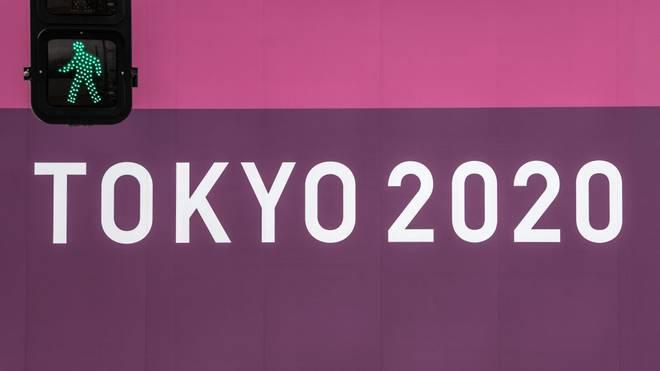 2020 finden die Olympischen Spiele in Tokio statt