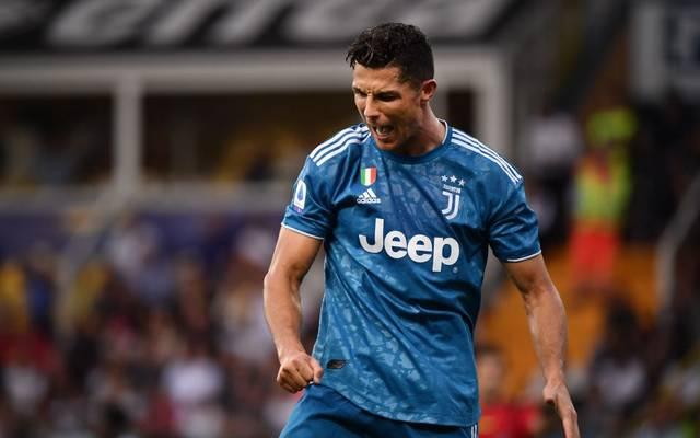 Cristiano Ronaldo geht beim ersten Saisonspiel noch leer aus - weil der VAR eingreift