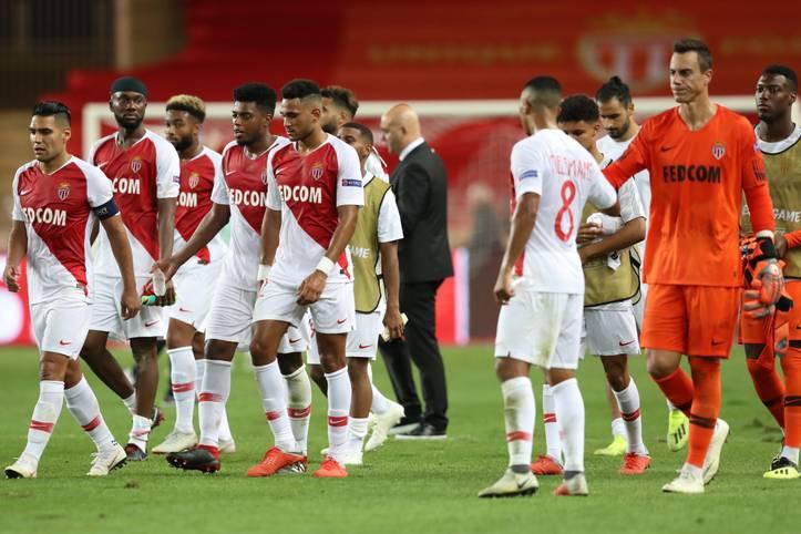 2-3-3-1-2: Die Platzierungen der AS Monaco zum Saisonende in der Ligue 1 seit dem Wiederaufstieg 2013 lesen sich bemerkenswert. Doch aktuell rangieren die Monegassen auf Platz 18, haben aus acht Spielen nur sechs Punkte geholt