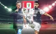 Fußball / Coppa Italia