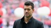 FC Bayern Muenchen v 1. FSV Mainz 05 - Bundesliga Michael Ballack
