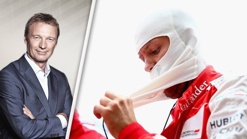 SPORT1-Kolumnist Peter Kohl analysiert das neunet Rennen der Formel 1 in Silverstone. Er nennt Gewinner und Verlierer