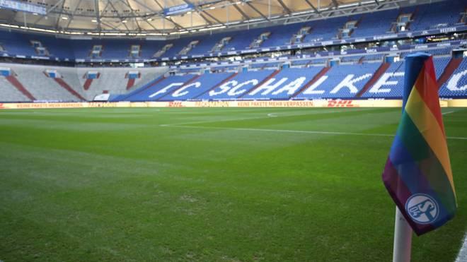 Schalke schrieb im Geschäftsjahr 2019 rote Zahlen