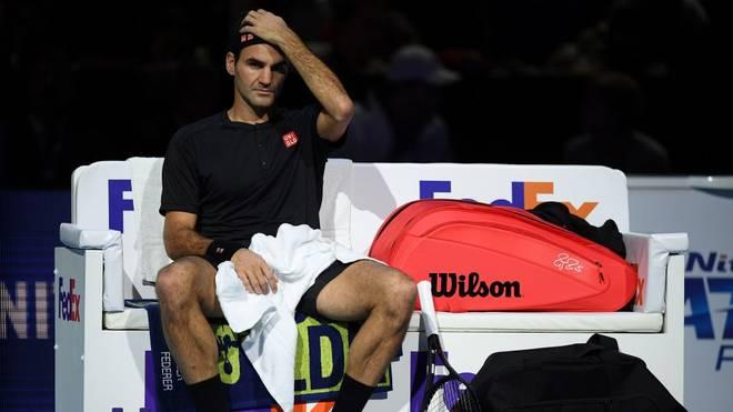 Roger Federer macht sich Gedanken über die Umwelt