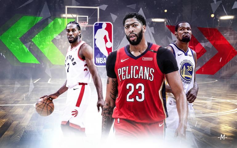 Zahlreiche NBA-Stars kämpfen um einen neuen Vertrag. SPORT1 stellt die wichtigsten Free Agents des Sommer vor, beleuchtet ihre Zukunftsoptionen und blickt auf die größten Trade-Gerüchte