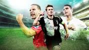 Teuerste Verteidiger der Welt, Matthijs de Ligt, Rio Ferdinand, Thiago Silva
