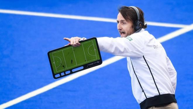 Xavier Reckinger nimmt allen Vizeeuropameisterinnen mit zu den Olympischen Spielen 2020.