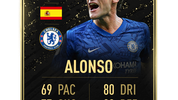 FIFA 20: Team of the Week Woche 6 Alonso