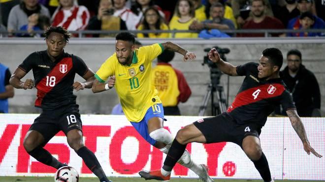 Die Südamerika-Qualifikation zur WM 2022 wurde erneut verschoben